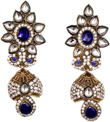 Sgsproducts Women Delight Metal Drop Earring