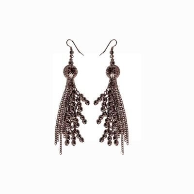 Kenway Retail Road to Fervour Metal Tassel Earring