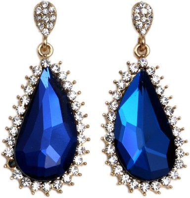 Sgsproducts Princess Delight17 Metal Drop Earring