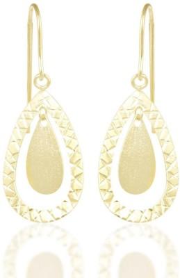 Kashvi Designer Brass Dangle Earring