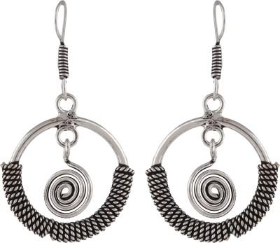 Anamis fashion AMFJAEP08 Aluminum Dangle Earring