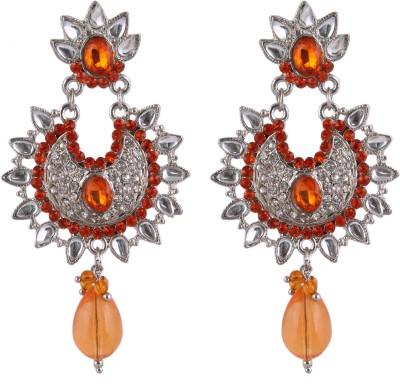 Shopernow Traditional jewels Alloy Chandelier Earring