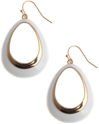 Jewelizer Ultra Chic Statement Alloy Dangle Earring