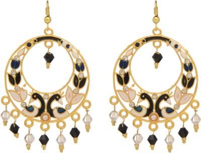 Sukaara Suer-0202 Alloy Earring Set