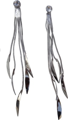 Vikash Enterprises Alloy Huggie Earring