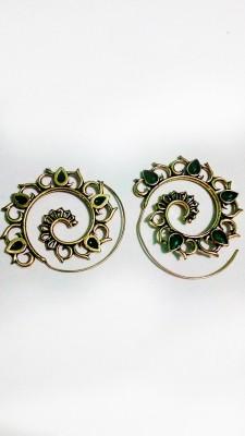 zenith jewels princess94 Brass Stud Earring