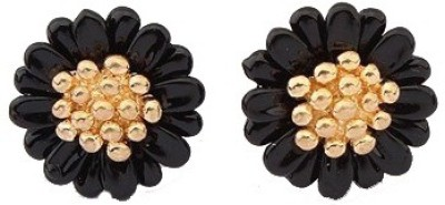 Amour Cute Daisy Alloy Stud Earring