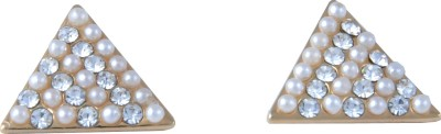 WOAP Fashion Earring Metal Stud Earring