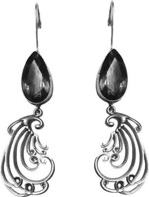 zenith jewels princess07 Brass Chandelier Earring