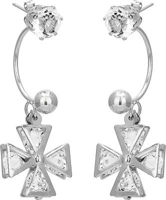 Shanti Jewellery Imported Earrings Brass Drop Earring