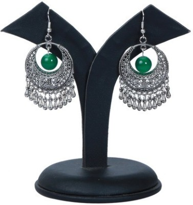 Ambitione Wonderful Traditional Alloy Drop Earring