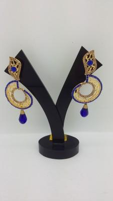 Aakarshan a12 Copper Earring Set