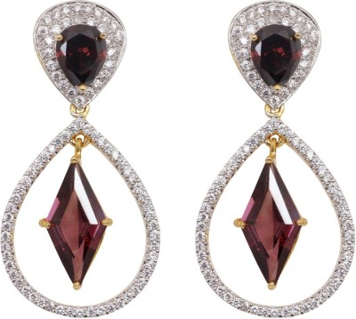 Jewelfin Collectable Alloy Drop Earring