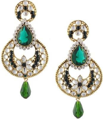 Taruni Designer for Women. Alloy Drop Earring