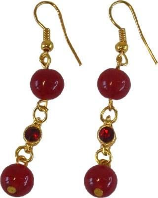 Dressme Designer Collections Glass Dangle Earring