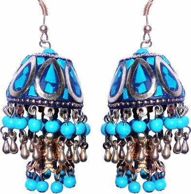 Buyer's Beach Bb-Er-16 Brass Jhumki Earring