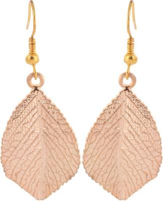 Jewellerynstyle jns-sger-leaf Metal Drop Earring