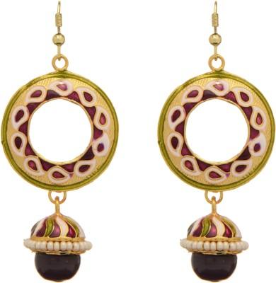 Sukaara Suer-7 Alloy Earring Set