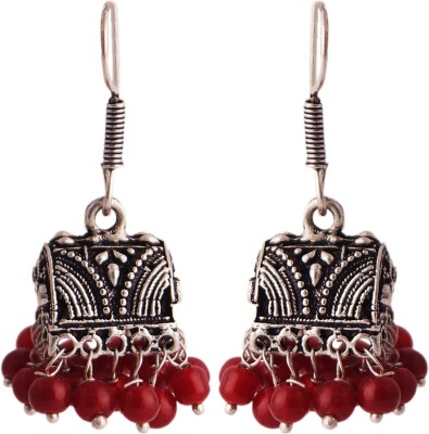 Jewels and Deals FE-136 Alloy Jhumki Earring