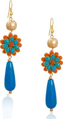 Zevar Zevar Sagar Ratna Earrings Copper Earring Set