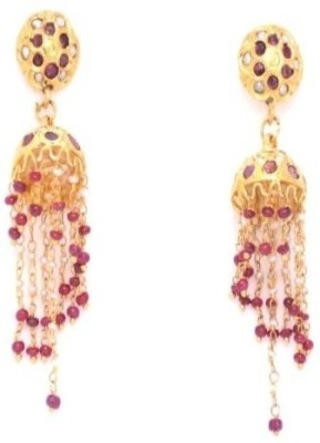 Amarsons Pearls Tar Jhumki Alloy Jhumki Earring