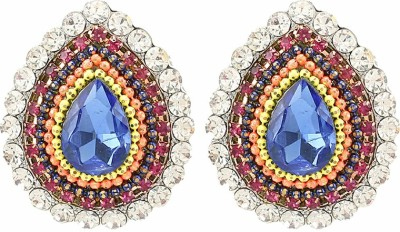 Imagica Special from IMAGICA Crystal Alloy Hoop Earring