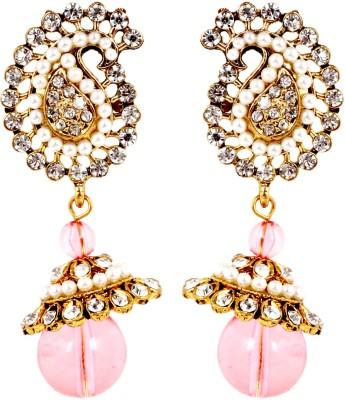 Shopernow Designer Jewels Alloy Stud Earring