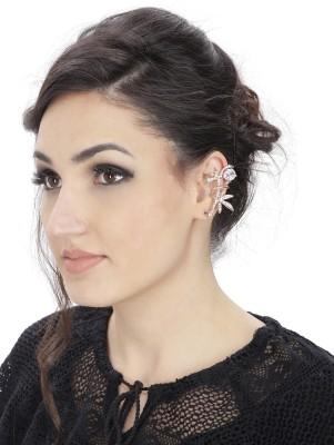 Joel ES073 Metal Cuff Earring