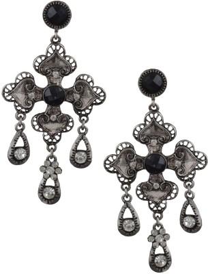 Anuradha Art Trendy & classy Metal Drop Earring