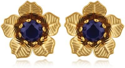 Alamod ALER 5139 Brass Stud Earring