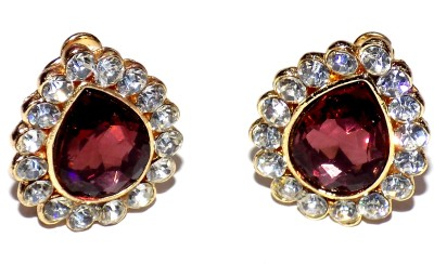 Jewels Kafe Excellent Alloy Stud Earring