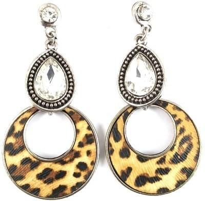 Ammvi Leisure Leo For Women Alloy Drop Earring