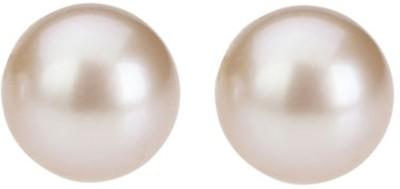 Pearl Paradise Pearl Silver Stud Earring