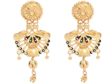 Tsquare Lucy Alloy Drop Earring