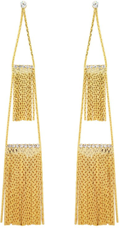 Deals - Flipkart - Under Rs.999 Earrings, Bracelets...