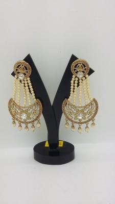 Aakarshan a14 Copper Earring Set