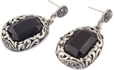 Amour Retro Style Alloy Drop Earring