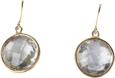 My DT Lifestyle Victorian Style Amethyst Stone Dangle Earring