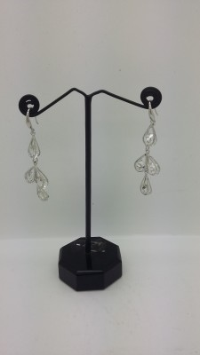 Aakarshan a5 Copper Earring Set