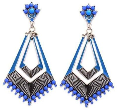 Fashion Bindas Alloy Dangle Earring