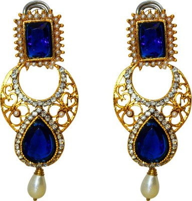 Siddhi Creation S0001 Alloy Drop Earring