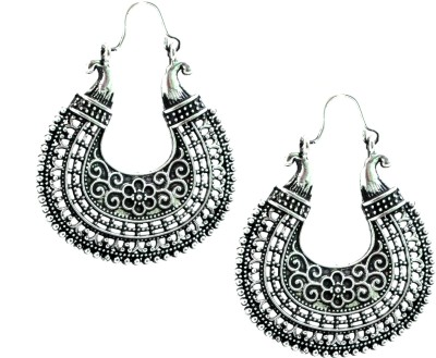 Fashion Era spring silver Alloy Plug Earring