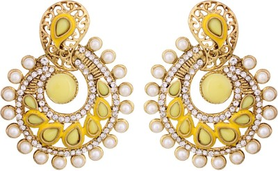 Vendee Fashion Elegent Fashion Alloy Dangle Earring