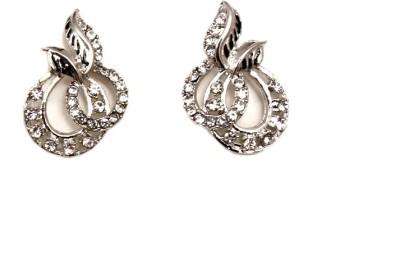 Sgsproducts Women Delight Metal Stud Earring