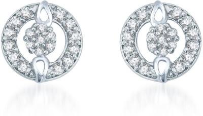 Sukkhi Gleaming Alloy Stud Earring
