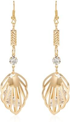 Trend Arrest Spot Light Collection Alloy Drop Earring
