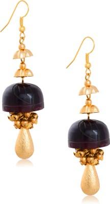 Zevar Rama Drop Earring Copper Earring Set