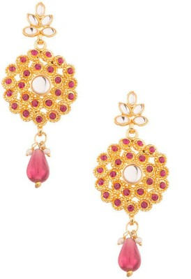 Amarsonns Jewels Stylist Alloy Drop Earring