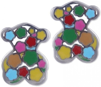 Circuzz Stainless Steel Stud Earring