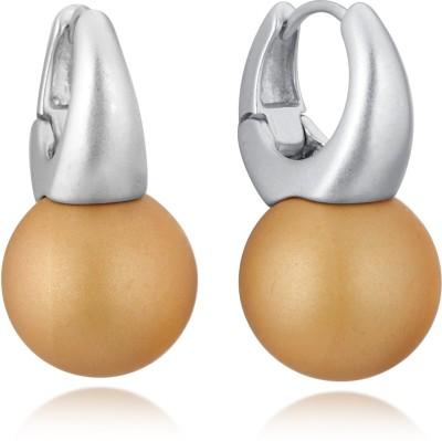 Alamod ALER 5135 Brass Hoop Earring